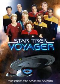 Star Trek: Voyager Season 3