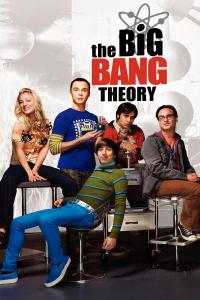 The Big Bang Theory Season 3