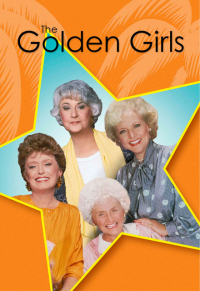 The Golden Girls Season 2