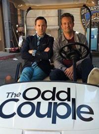 The Odd Couple Season 2