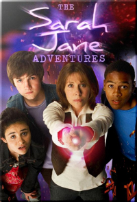 The Sarah Jane Adventures Season 4