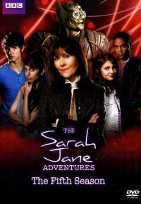 The Sarah Jane Adventures Season 5