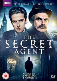 The Secret Agent Season 1