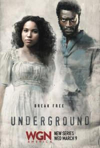 Underground Season 1