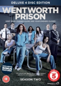 Wentworth Prison Season 2