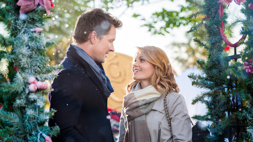 Watch A Christmas Detour Online For Free On 123movies