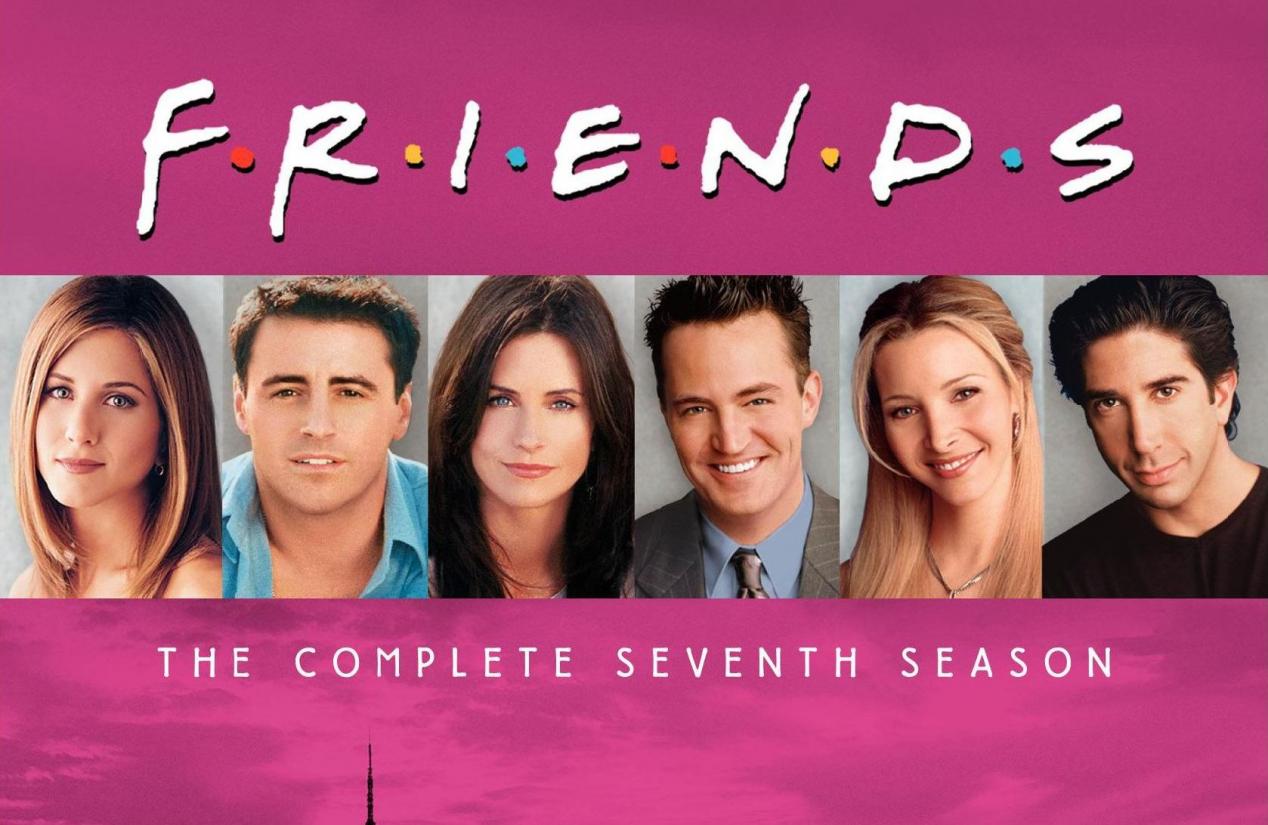 Friends Season 10 Episode 2