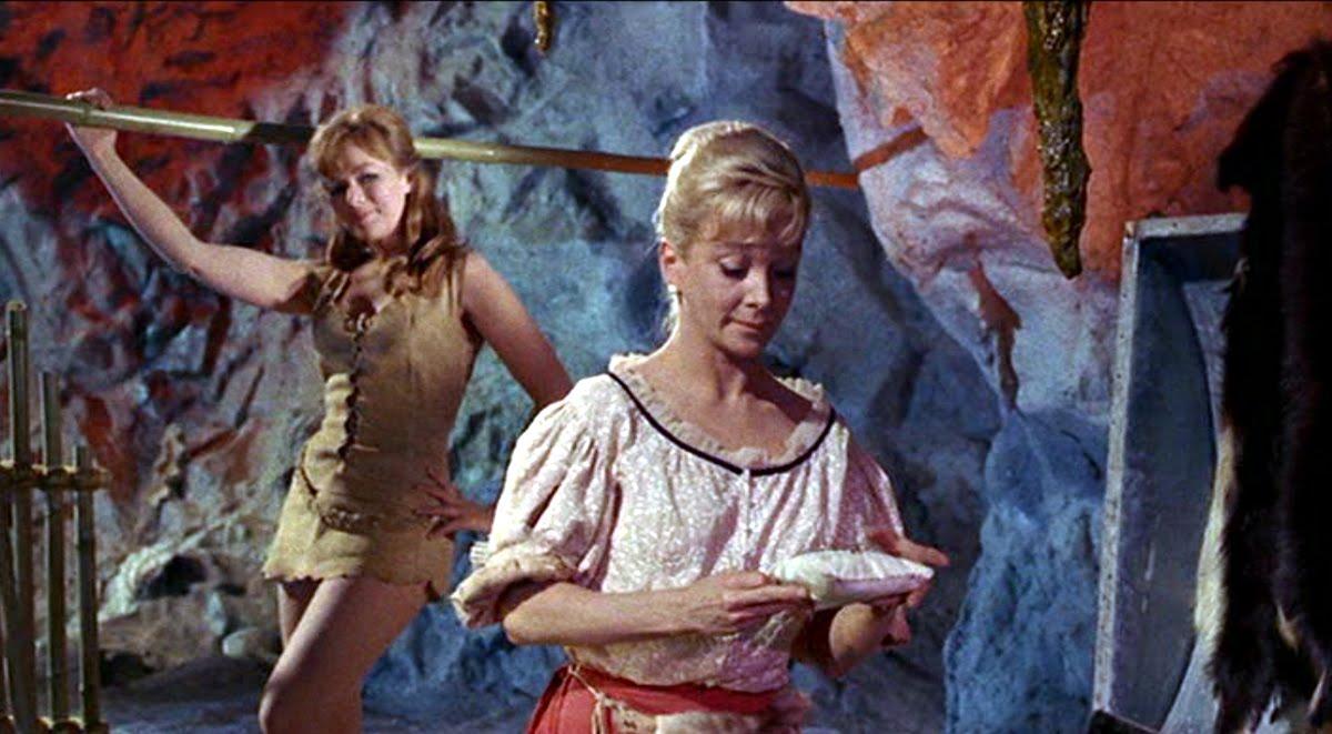 Man in the Moon (1960) Watch Free HD Full Movie on Popcorn