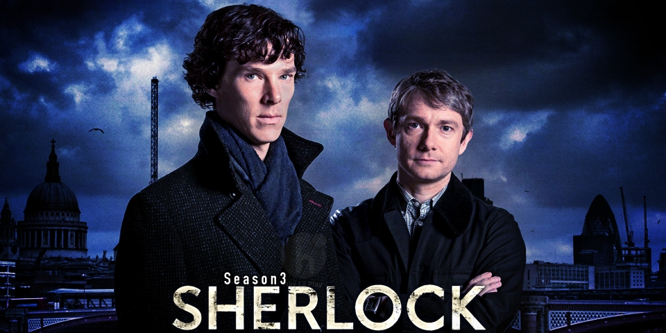 Sherlock season 2 soundtrack download | Sherlock TV show