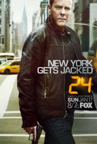 24 Season 2