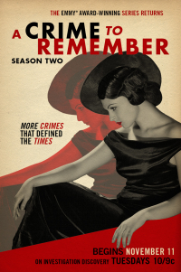 A Crime to Remember Season 3