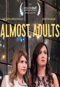 Almost Adults