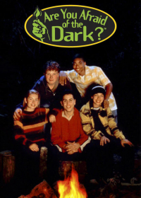 Are You Afraid of the Dark? Season 5