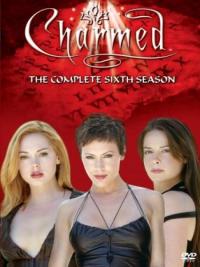 Charmed Season 6