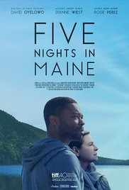Five Nights in Maine