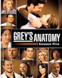 Grey&#39s Anatomy Season 5