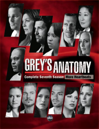 Grey&#39s Anatomy Season 7