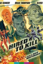 Hired to Kill