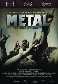 Metal: A Headbanger&#39s Journey