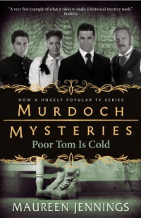 Murdoch Mysteries Season 1