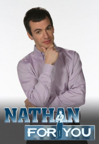 Nathan for You Season 2