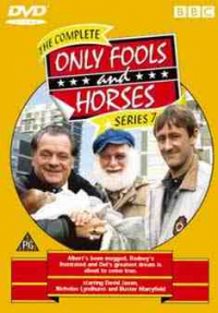 Only Fools and Horses.... Season 6