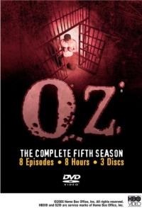 Oz Season 5