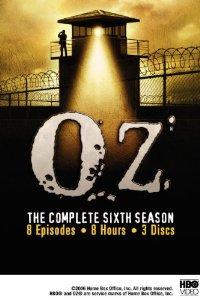 Oz Season 6