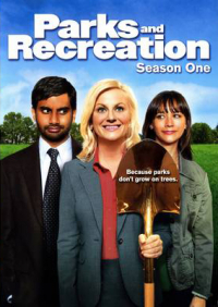 Parks and Recreation Season 1