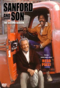 Sanford and Son Season 4