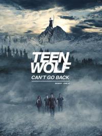 Teen Wolf Season 5