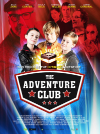 The Adventure Club