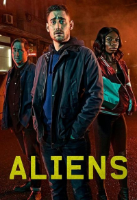 The Aliens Season 1