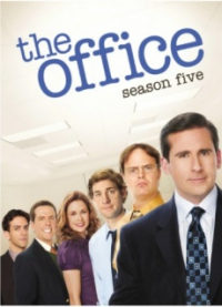 The Office Season 5