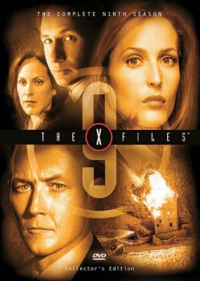 The X-Files Season 9