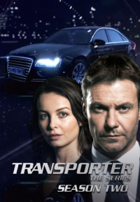 Transporter: The Series Season 2