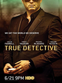 True Detective Season 2