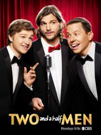 Two and a Half Men Season 7