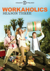 Workaholics Season 3