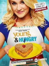 Young & Hungry Season 2