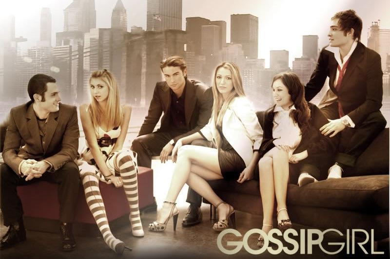 Watch Gossip Girl - Season 1 Full Movie Online Free ...