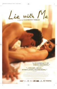 [18+] Lie with Me