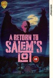 A Return to Salem&#39s Lot