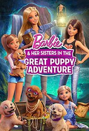 Barbie and Her Sisters in the Great Puppy Adventure