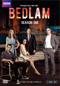 Bedlam Season 1