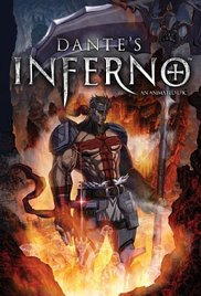 Dante&#39s Inferno: An Animated Epic