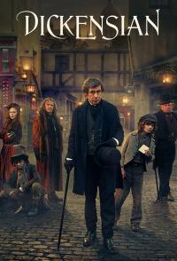 Dickensian Season 1