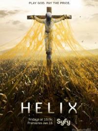 Helix Season 2