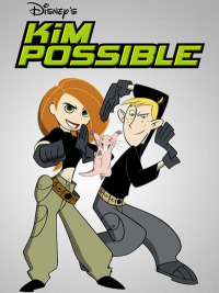 Kim Possible Season 3