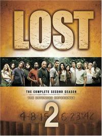 Lost Season 2